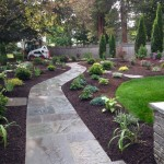 Residential Landscape Design and Lawn Care